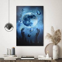 Nikkel Artworks | The Call of The Moon