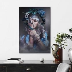 Nikkel Artworks | The Eye of Medusa