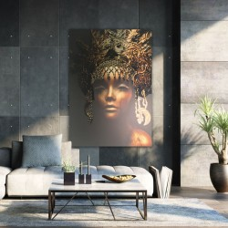 Selected Artworks | Crown of Gold