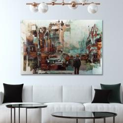 Selected Artworks | Urban Explorer