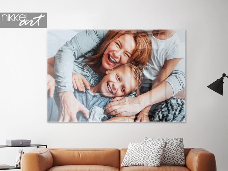 Hier finden Sie die schönsten Fotogeschenke zum Muttertag