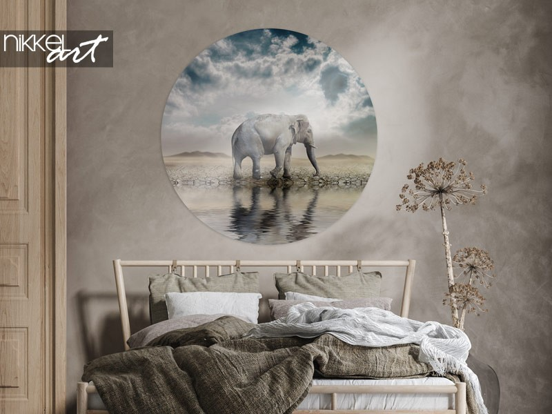 8 Einrichtungsideen mit Elefanten