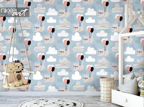 Katzen Wallpaper