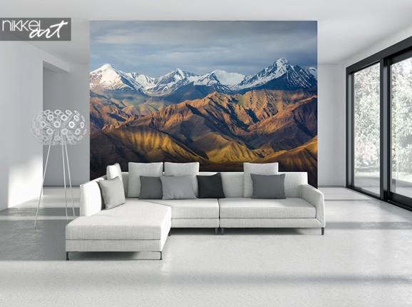 Fototapete Himalaya