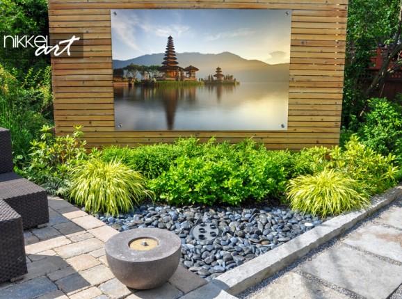 Gartenposter Bali