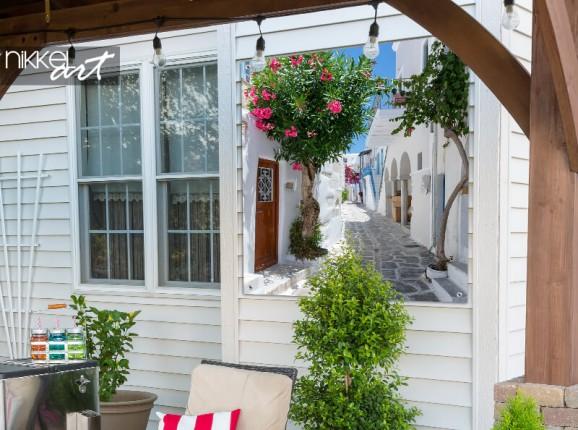 Gartenposter Griechenland